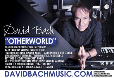 DavidBachcard