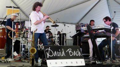 davidbachmusic101
