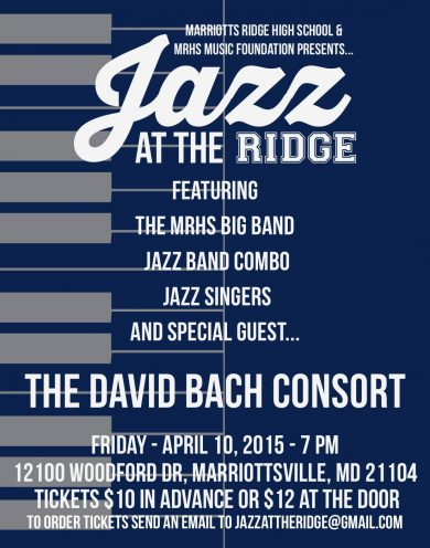 jazzattheridge