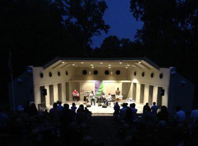 mason district concert